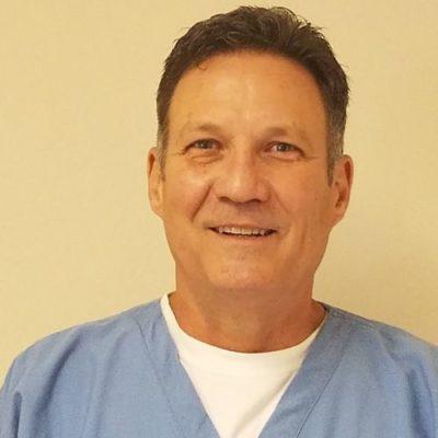 Dr. Rusty Sullins